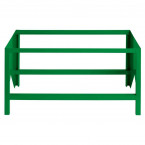 Bedford 88PFS3 Cabinet Stand 100mm high