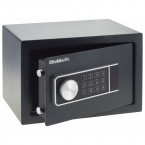 Chubbsafes Air Size 1 Electronic safe comes with emergency override key
