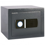 Chubbsafes Alphaplus closed comes with emergency override key