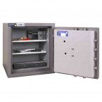 Burton Amario 2E Grade 3 Electronic Security Safe £35K - door open