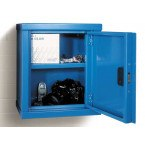 Bedford Heavy Duty Small Wall Cabinet 450x380x250