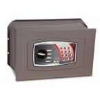 £4K Wall Safe Electronic - Burton Torino WS-DT/3PE Closed