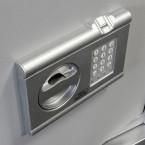 Burg Wachter CL60EFS Combi Line Digital Fingerscan Lock