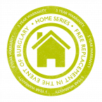 Home user - 5 year Free Replacement in the event of burglary