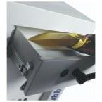 Chubbsafes Sovereign Size 3 Eurograde 5 Cash Drop Safe  -  close up