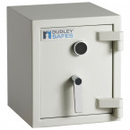 Dudley Compact 5000-00 Right Hand Hinge - closed