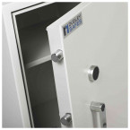 Dudley Compact 5000-3 Fire £5000 Rated Security Safe - bolts