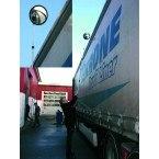 Security Inspection Mirror Castors - Dancop Spexi 35cm overhead use