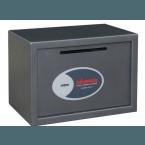 Phoenix Vela Home Deposit Safe SS0802KD - Closed