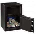 Sentry DH-074H Deposit Safe - Open