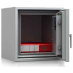 De Raat DRS Combi-Fire 2K £4000 Rated Key Lock Security Fireproof Safe - door open