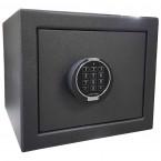 De Raat DRS Vega S2 10E Electronic £4000 Security Safe - Door ajar