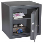 De Raat DRS Vega S2 50K Key Locking £4000 Security Safe - open door