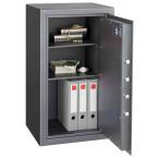 Key Locking £4000 Security Safe - De Raat Vega S2 85K - Door open