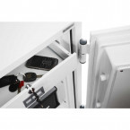 Phoenix DataCombi DS2502K 90mins Key Fire Data Paper Safe - internal drawer