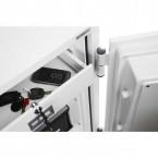 Phoenix Data Combi DS2503E 2 Hr Digital Fire Data Paper Safe - internal drawer
