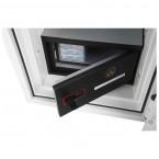 Phoenix DataCombi DS2502K 90mins Key Fire Data Paper Safe - data fire box