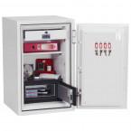 Phoenix Data Combi DS2502F 90 mins Fire Paper and Data Safe - Data drawer open