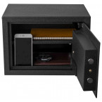 Protector Domestic DS2535E Digital Electronic Home Security Safe - Door open