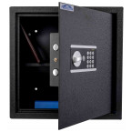 Protector Domestic DS4040E Digital Electronic Large Home Security Safe - door ajar