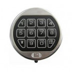 Key Secure KS80-EC-AUDIT Electronic Lock