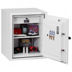 Phoenix Fire Fighter FS0441E 90 minutes Fire Security Safe - Door wide open