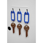 Phoenix Fire Fighter FS0442K 90 minutes Fireproof Safe - key rack on door