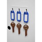 Phoenix Fire Fighter FS0441K 90 minutes Fireproof Safe - door  key rack