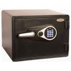 Phoenix Titan Aqua FS1291E Fire & Water Resistant Security Safe Digital Lock - door closed