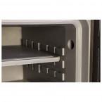 Phoenix Titan Aqua FS1293E Fire & Water Resistant Security Safe Digital Lock - internal shelf