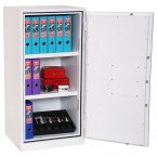 Phoenix Fire Ranger FS1511K Fire Cabinet 30 minutes Key Locking