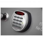 Phoenix FS1914E Fire Commander 2 Hour Large Capacity Fireproof Cabinet - Dual User Electronic Lock