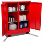Flamstor Chemical Cabinet FSC3 - Prop