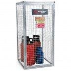 Armorgard GGC5 Gorilla Modular Gas Bottle Cage - Prop