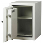 Dudley Europa 2 Eurograde 1 £10,000 High Security Fire Safe - Left Hinged Door