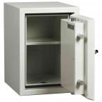 Dudley Cash Deposit Drawer Safe Grade 3 £35,000 Size 2 - door open shown without drawer
