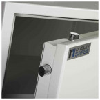 Dudley Europa Eurograde 2 £17,500 Security Safe Size 5 - door bolts