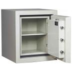 Dudley Europa Eurograde 4 £60,000 Security Safe Size 1 door open