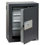 Chubbsafes Epsilon SZ4K Security Key Safe Key Lock
