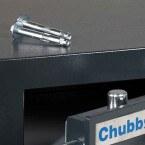 Chubbsafes Zeta 45E Fixing Bolts