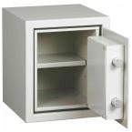 Dudley Harlech Lite S1 Home £2000 Fire Security Safe - Door open