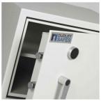 Dudley Harlech Lite S1 Fire Laptop Safe £2000 Size 0 - door security bolts