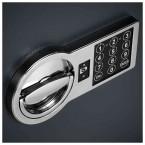 Burton Home Safe 1E Eurograde 0 £6,000 Rated Fire Security Safe Electronic Lock