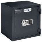 Burton Home Safe 3E Eurograde 0 £6,000 Rated Fire Security Safe