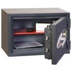 Phoenix Venus HS0651E Eurograde 0 Digital Fire Security Safe - door open