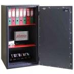 Phoenix Venus HS0655E Eurograde 0 Digital Fire Security Safe - interior