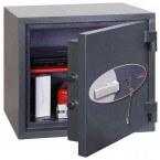 Phoenix Neptune HS1052K Eurograde 1 Key Lock Security Safe - open