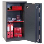 Phoenix Mercury HS2053E Grade 2 Digital Fire Security Safe - interior