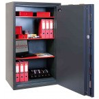 Phoenix Mercury HS2055K Eurograde 2 High Security Safe - interior