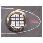 Phoenix Mercury HS2056E Grade 2 Electronic Digital Lock Close Up